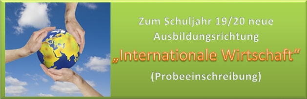 internationalewirtschaft